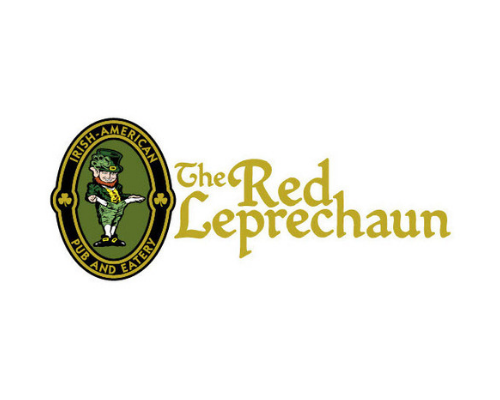 The Red Leprechaun