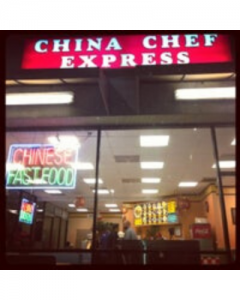China Chef Express